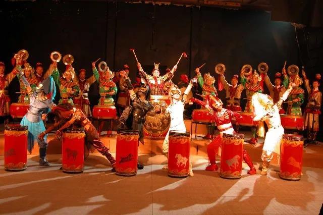 道文化艺术周倒计时6天|专访打击乐大师安志顺:鼓乐有道,让世界响彻华夏之