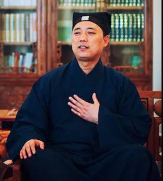 刘世天:讲好道教故事,坚定文化自信