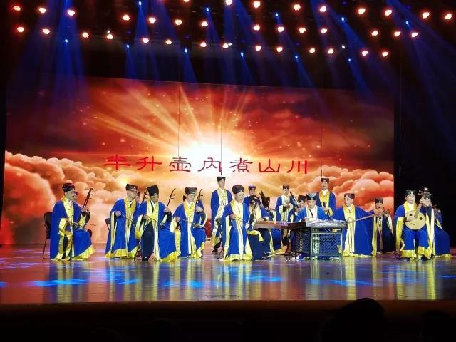 第二届中国道教文化艺术周到底多惊艳?看完你就懂了!
