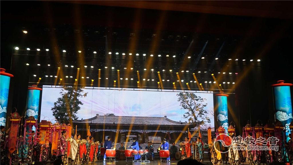 西安八仙宫经乐团《礼赞诸神》