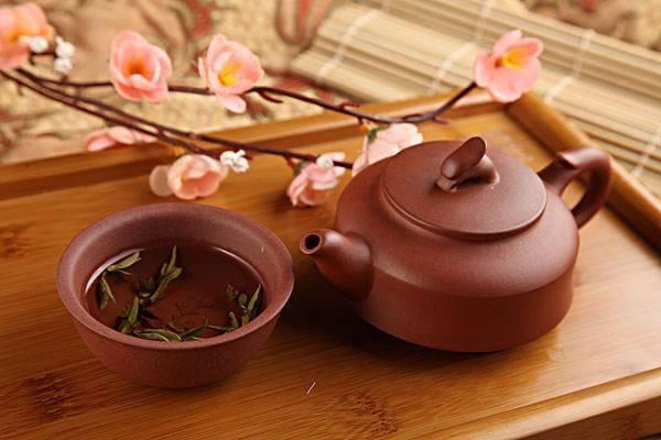 茶之人生五味