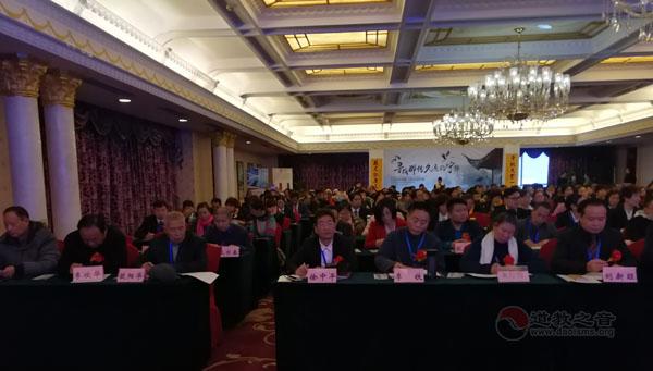 来信霞道长荣获《中国书法品牌实力派人物》荣誉证书
