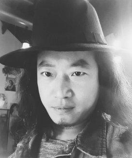 长安青年美协副主席田江