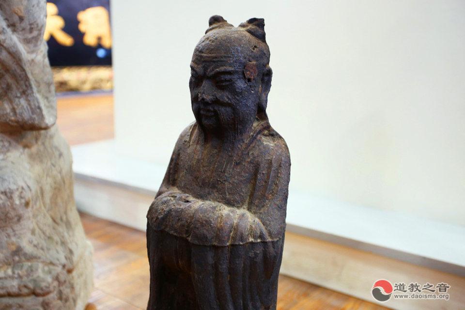 西北道教文化展