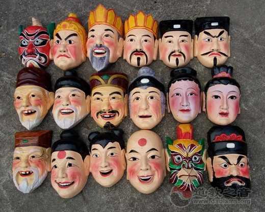 青瑶峒立尸祭——广西全州古老而神秘的祖先崇拜