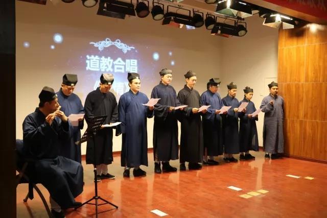 中国人民大学第十二期爱国宗教界人士研修班毕业晚会圆满结束