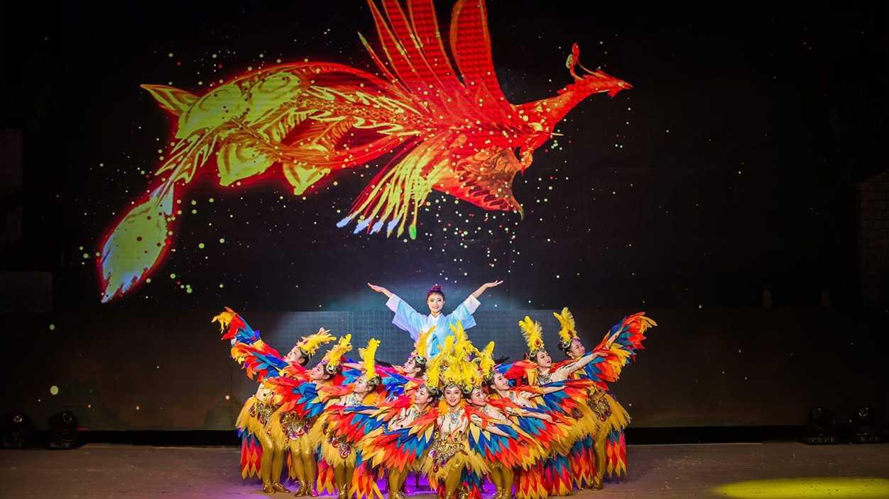 江苏省第三届道教文化艺术节专题报道