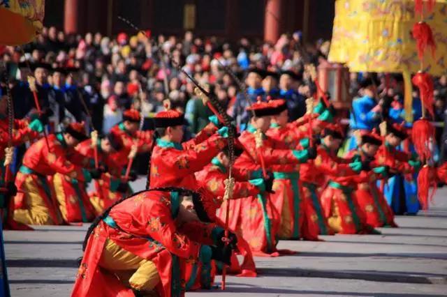 腊八不只是民间节日 更是道教盛会