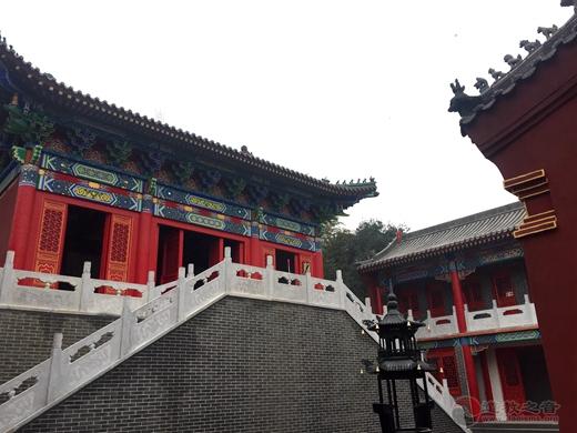 湖北省赤壁城隍庙