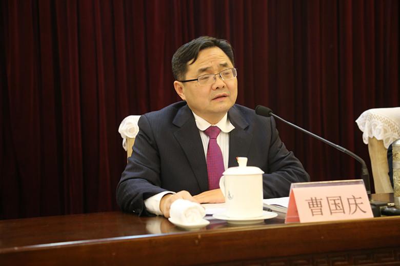 江西省民族宗教局长会议在南昌召开