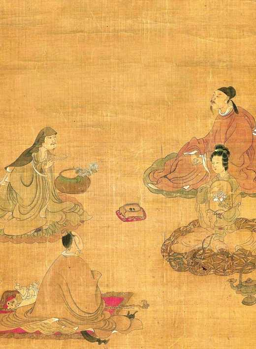 宗教与传统节日系列之八 | 至治馨香 明德惟馨 —— 道香
