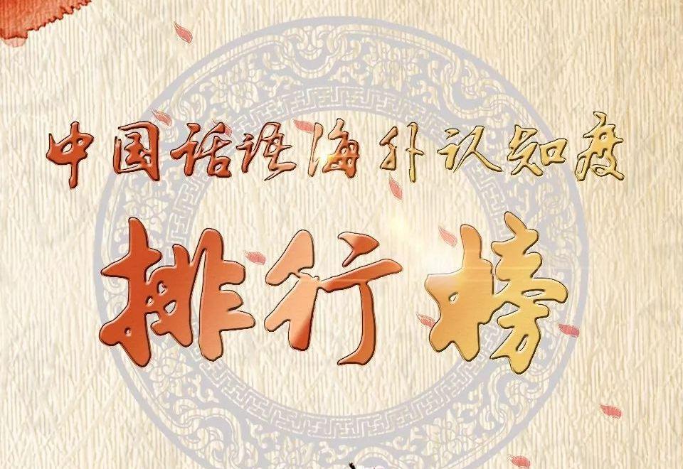 """外国人常说的100个中国词出炉 道家的""""阴阳"""""""