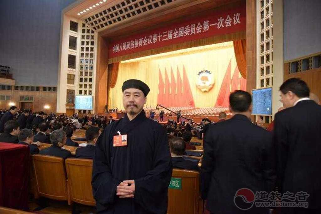 张诚达:加强基层宗教教职人员教育培训的建议