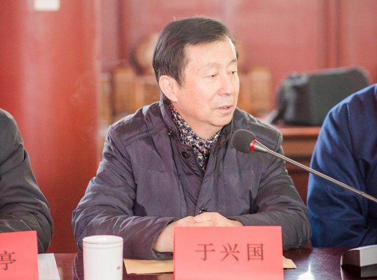 中国(崂山)吉美文娱网网址字画院2018年任务研讨会在太清宫弘道院召开