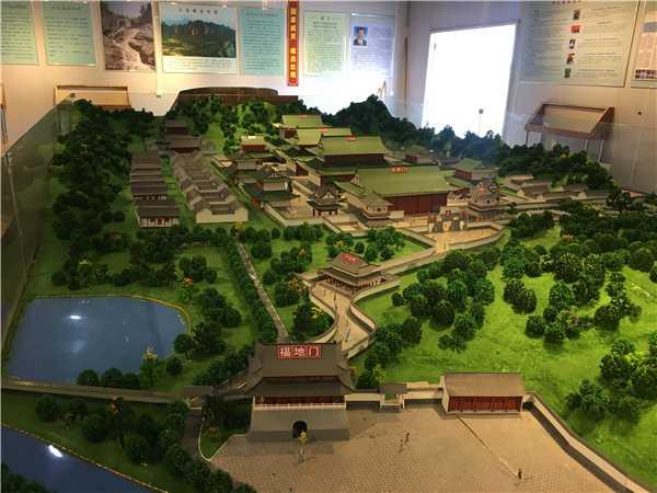 鹰潭上清宫考古开掘记11