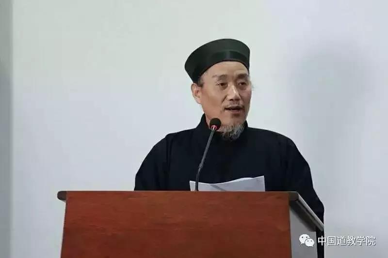 孟至岭:三十年再相聚 堪为坤元楷模——88级坤道班30周年座谈会上的讲话