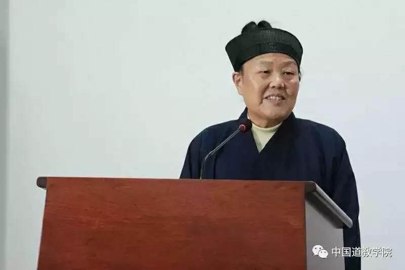 吴诚真:为88级坤道班30周年座谈会而作