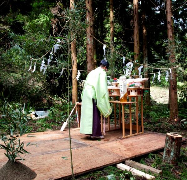 """道教传统与丝路:中国传统""""奠基""""仪式中的神、人、事"""