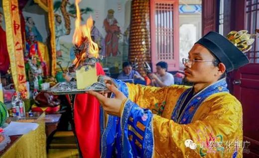 北京市平谷区药王庙将举办五月初一民俗古庙会