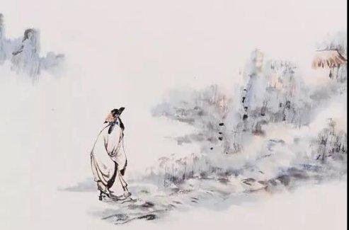 从阴阳观念来看古诗写作手法中的动静关系