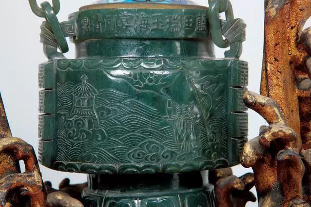 道教圣坛——钦安殿原状陈设器物精粹