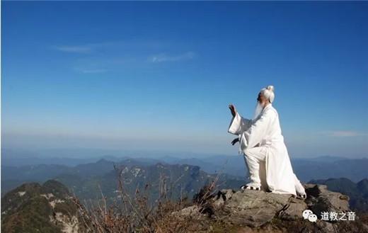"""道教真的是""""爱信信,不信别打扰我修仙""""的宗教吗?"""