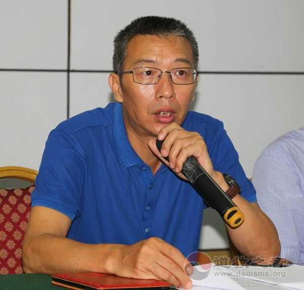 湘潭市成功举办宫观负责人学习培训班暨首届玄门讲经比赛