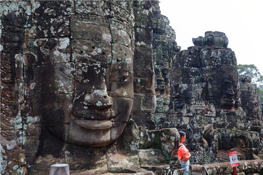 探尋古老文化,孝親健康之旅