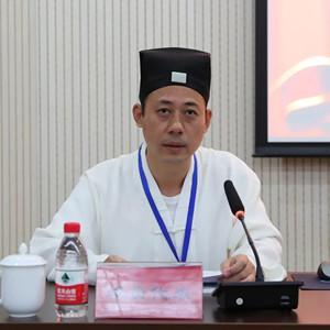 广东省道协副会长刘嗣传