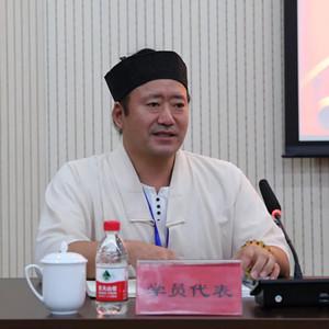 山东省道协副会长尹清钧