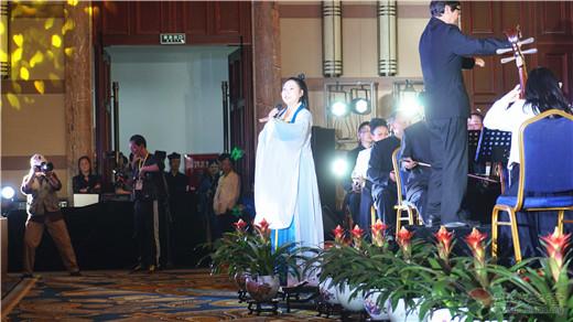 中国道教协会第十八届道教音乐汇演精彩上演