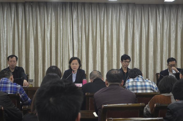 重庆市民宗委召开贯彻落实全市机构改革动员部署会