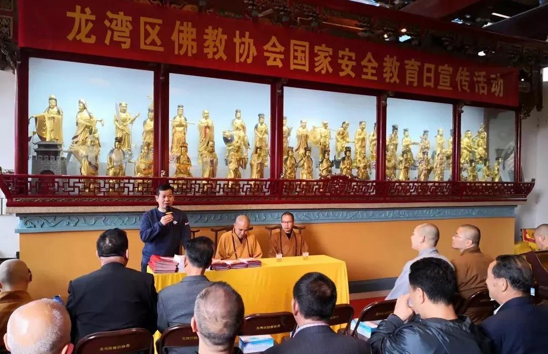 积极探索宗教中国化 看温州如何坚持五维破题