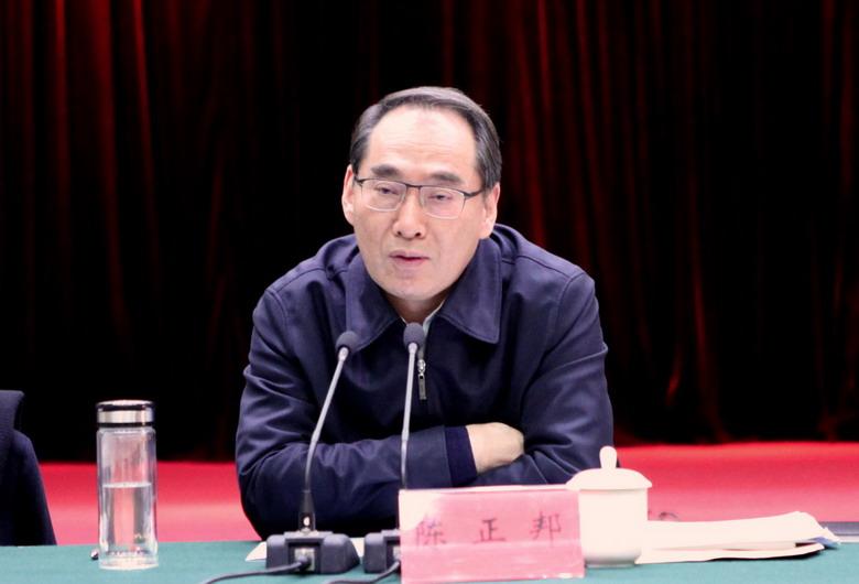 江苏省设区市民宗局长座谈会在宁召开