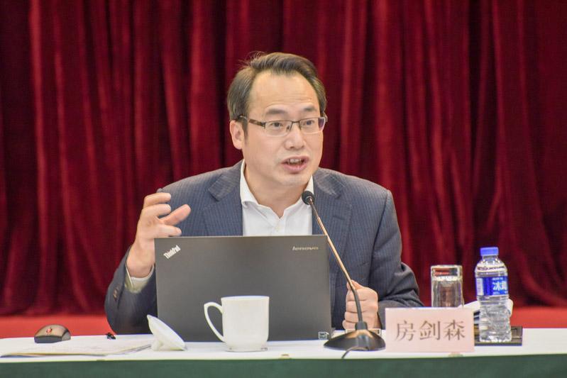 上海市民宗局召开学习讨论会谋划明年工作