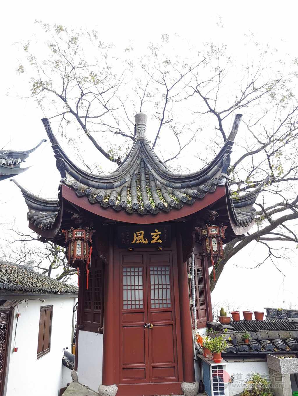 杭州抱樸道院