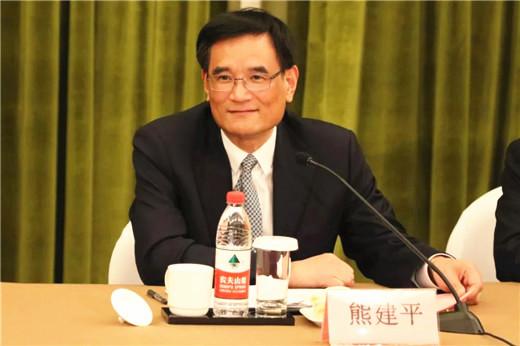 浙江省宗教界人士2019新春座谈会在杭州召开