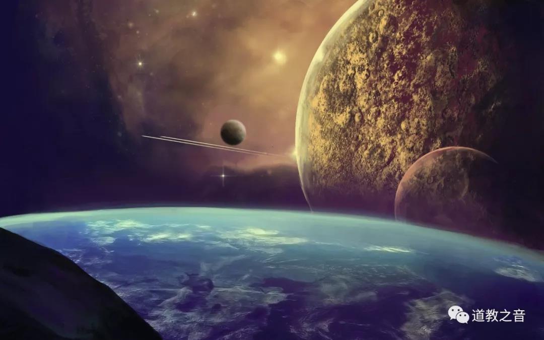 随地球流浪,你的心,是否还记得归处是何方?