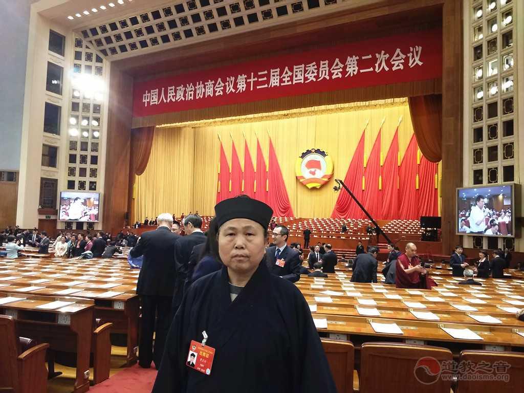 黄至安道长:增设传统民俗节日为法定公众节假日