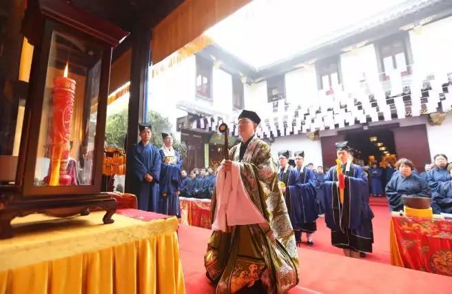 上海城隍庙己亥年玄元降圣节系列活动预告