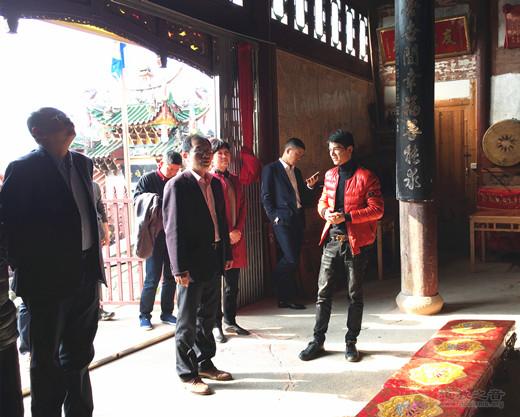 福建省文化和旅游