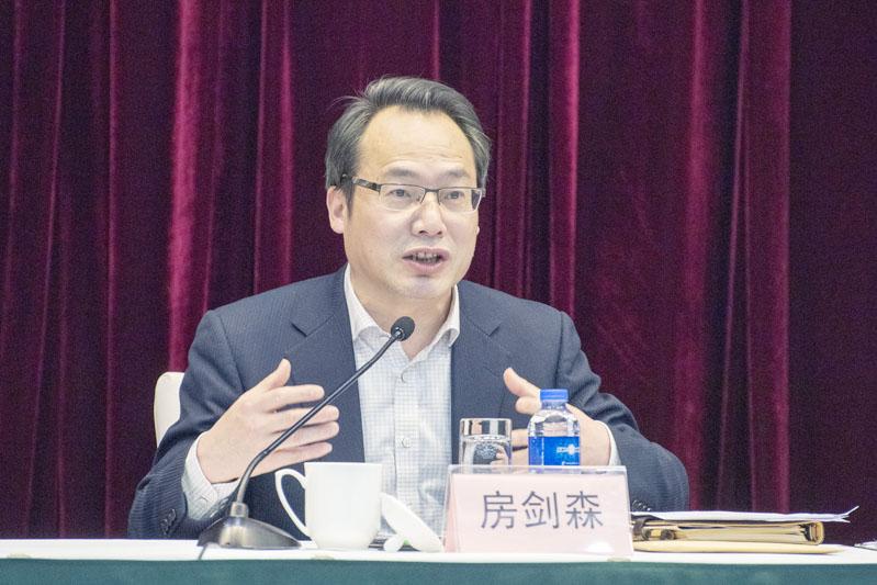 上海市民宗局召开区民宗办主任(扩大)会议
