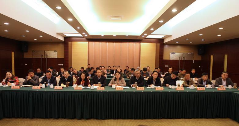 江苏省民族宗教领域安全稳定工作会议召开