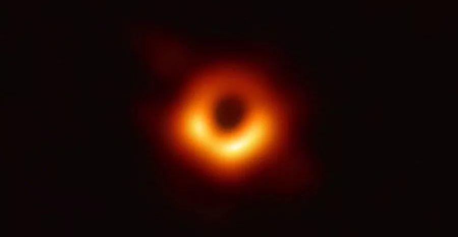 """也走一波黑洞,说一说道教中美丽的""""巧合"""""""