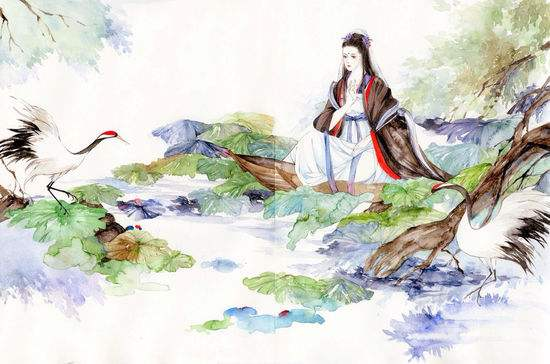 朱越利:曹仙姑與《文逸曹仙姑大道歌》考