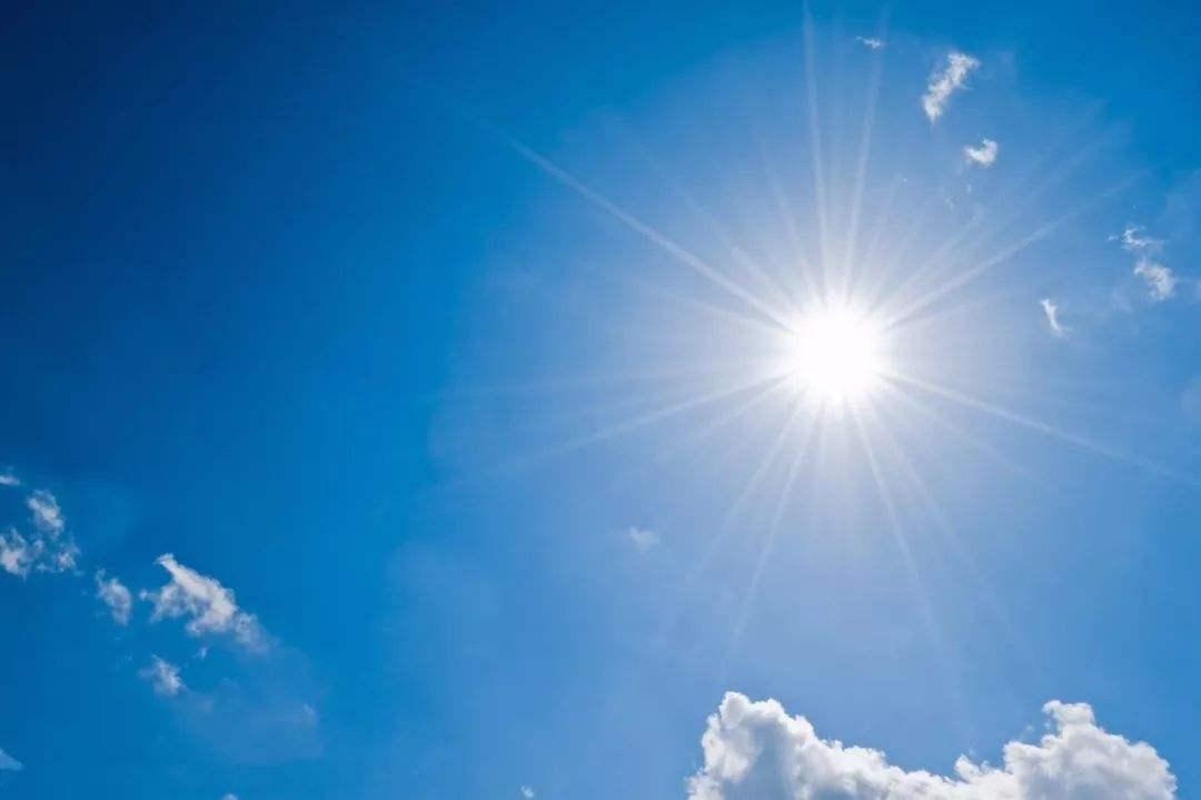 夏季气象——暑热养生,亦应敬顺天时