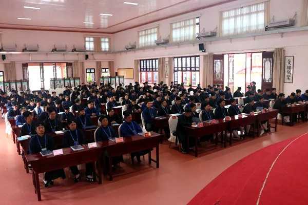 湖南省启动全省宗教院校教职人员培训工作