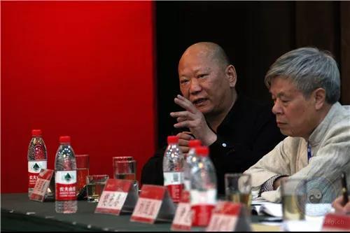 """""""道教教义体系的现代建构""""课题工作会议在京举行"""