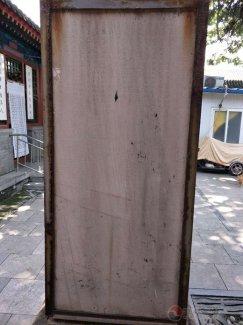 北京白云观重勒诸碑记