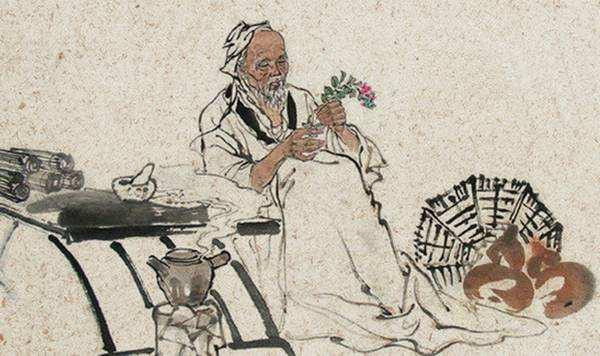 日本学者笔下巍巍太白山和道教的不解之缘